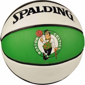 Boston Celtics Basketball