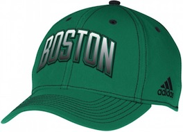 Boston Celtics Hat 2