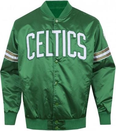 Ultimate Boston Celtics Collector and Super Fan Gift Guide 18