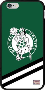 Boston Celtics Phone Covers 2