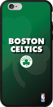 Boston Celtics Phone Covers