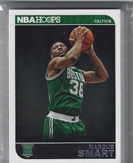 Boston Celtics Team Card Set 2