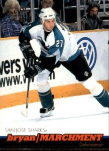 San Jose Sharks Collecting and Fan Guide 53