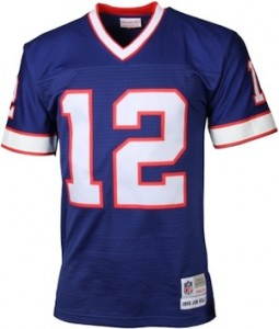 Buffalo Bills Vintage Jersey Jim Kelly