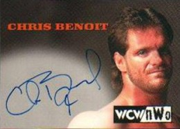Legend and Tragedy: Ultimate Topps WCW Autograph Cards Guide 5