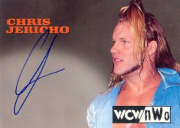 Legend and Tragedy: Ultimate Topps WCW Autograph Cards Guide 3