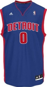 Detroit Pistons Collecting and Fan Guide 23