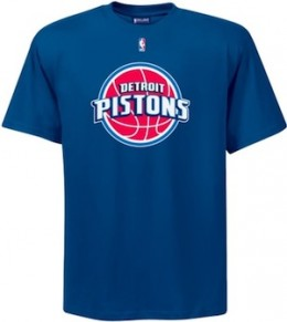Detroit Pistons Collecting and Fan Guide 28