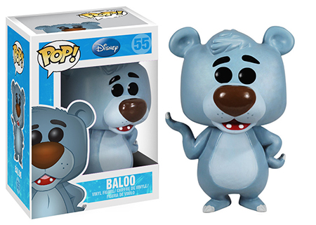 Funko Pop Disney Jungle Book Vinyl Figures 23