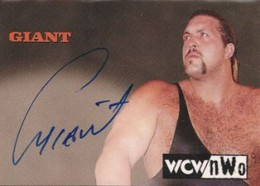 Legend and Tragedy: Ultimate Topps WCW Autograph Cards Guide 4