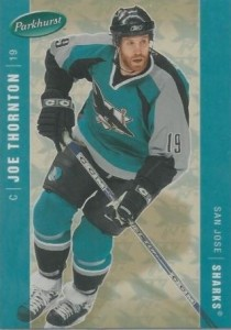 San Jose Sharks Collecting and Fan Guide 61