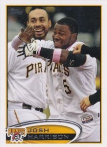 Pittsburgh Pirates Collecting and Fan Guide 53