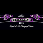 2015 Leaf Pop Century Signed 8x10 Photograph Edition