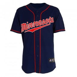 Minnesota Twins Replica Jersey
