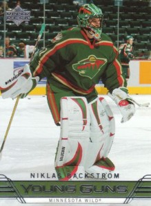Minnesota Wild Collecting and Fan Guide 55