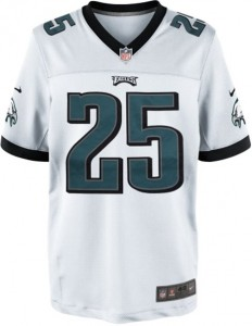 Philadelphia Eagles Elite Jersey