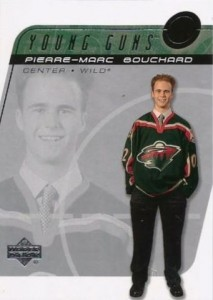 Minnesota Wild Collecting and Fan Guide 48