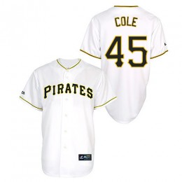 Pittsburgh Pirates Replica Jersey