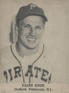 Pittsburgh Pirates Collecting and Fan Guide 48
