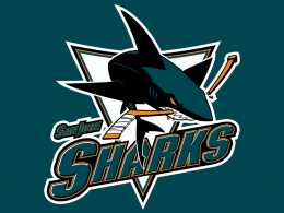 San Jose Sharks Collecting and Fan Guide 60