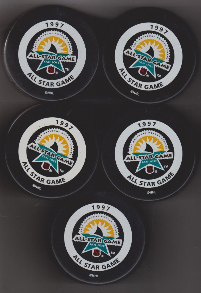 San Jose Sharks Collecting and Fan Guide 67