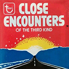 1978 Topps Close Encounters of the Third Kind Trading Cards