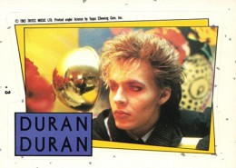 10 Delightfully Bad (or Laughably Great) Music Trading Card Sets 14
