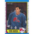 1989-90 O-Pee-Chee Hockey Cards