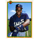 1990 Bowman Baseball Cards