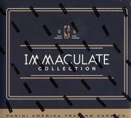 2013-14 Panini Immaculate Hobby Box