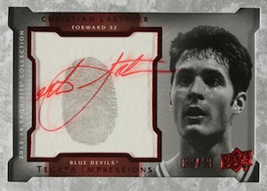 2013-14 Upper Deck Exquisite Collection Basketball Cards 41