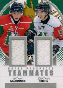 10 Jonathan Drouin Prospect Cards to Get Your Collection Started 6