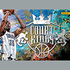 2014-15 Panini Court Kings Basketball Cards