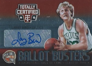 2014-15 Panini Totally Certified Basketball Cards 24
