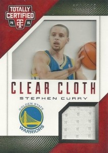 2014-15 Panini Totally Certified Basketball Cards 31