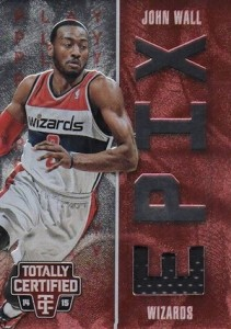 2014-15 Panini Totally Certified Basketball Cards 32