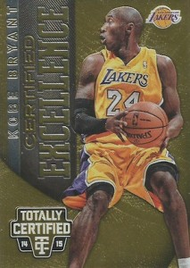 2014-15 Panini Totally Certified Basketball Cards 26