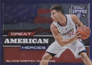 2014-15 Panini Totally Certified Basketball Cards 33