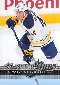 All the 2014-15 Upper Deck Hockey Young Guns in One Place 4