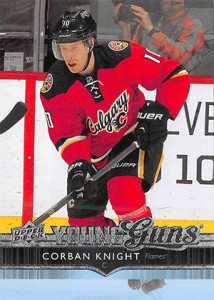 All the 2014-15 Upper Deck Hockey Young Guns in One Place 5