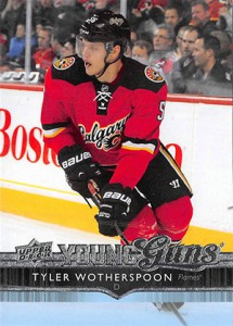All the 2014-15 Upper Deck Hockey Young Guns in One Place 30