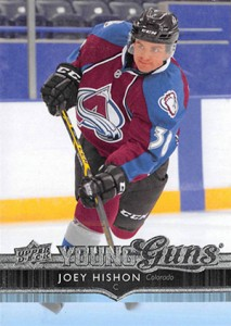 All the 2014-15 Upper Deck Hockey Young Guns in One Place 33