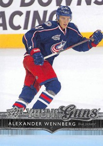 All the 2014-15 Upper Deck Hockey Young Guns in One Place 34