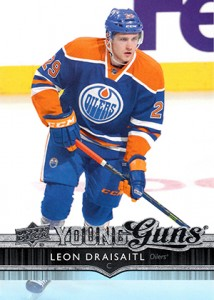 All the 2014-15 Upper Deck Hockey Young Guns in One Place 12