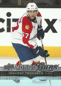 All the 2014-15 Upper Deck Hockey Young Guns in One Place 38