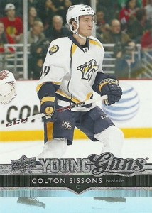 All the 2014-15 Upper Deck Hockey Young Guns in One Place 16