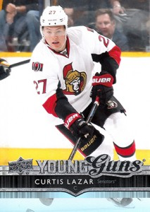 All the 2014-15 Upper Deck Hockey Young Guns in One Place 19