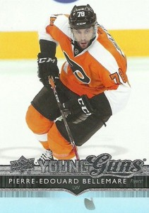 All the 2014-15 Upper Deck Hockey Young Guns in One Place 44