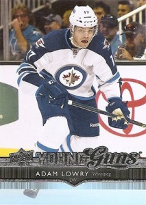 All the 2014-15 Upper Deck Hockey Young Guns in One Place 25