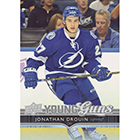 2014-15 Upper Deck Series 2 Hockey Cards